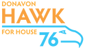 Donavon Hawk for House District 76